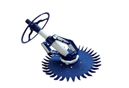 9. New In/above Ground Zodiac Baracuda Style Automatic Swimming Pool Cleaner Vacuum Suction