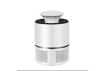 4. CO2 Mosquito Killer, Washable, USB Drive Mosquito Killer Flying Insect Trap
