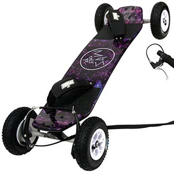 8. MBS Colt 90X Mountainboard