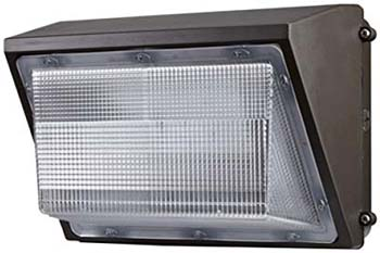 9. Great Eagle LED 70W Wall Pack Outdoor Lighting