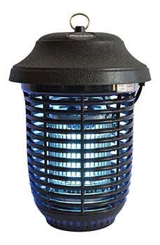 9: Teza Products Insect Killer Zapper