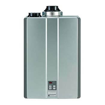 5. Rinnai RUC98iN Ultra Series Natural Gas Water Heater