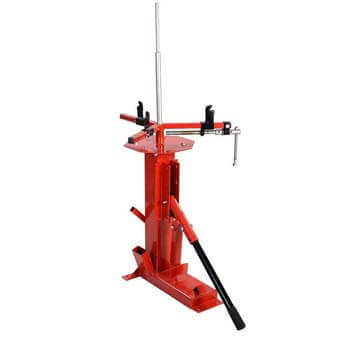 4. Marketworldcup Tire changer