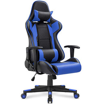 5: Homall Gaming Office Chair Computer Desk Chair